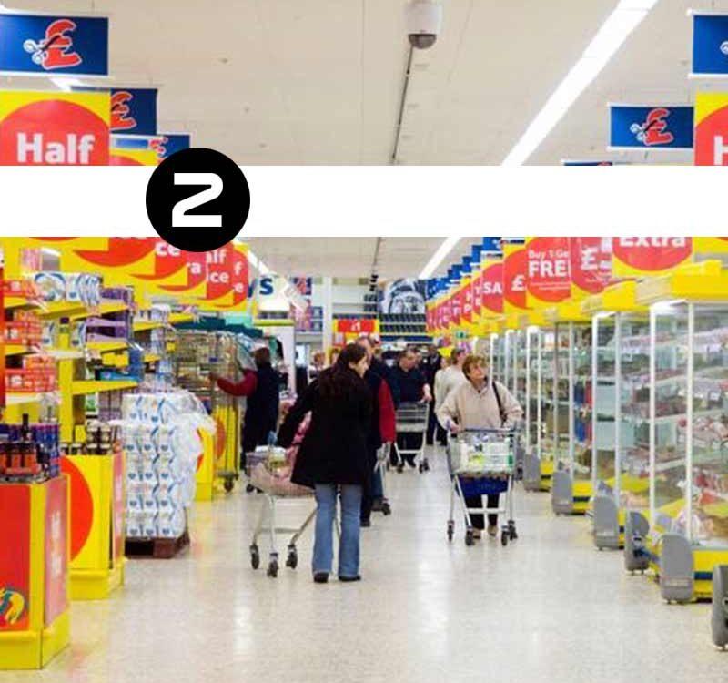 بازاریابی نقطه فروش: به مشتریانتان هر آنچه میخواهد را در هر کجا که هست هدیه دهید!