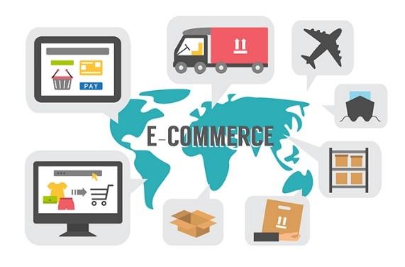 نقطه فروش در تجارت الکترونیک