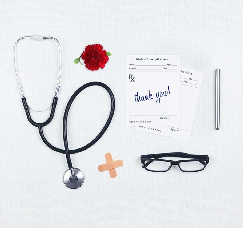 هدیه روز پزشک را چگونه انتخاب کنیم؟